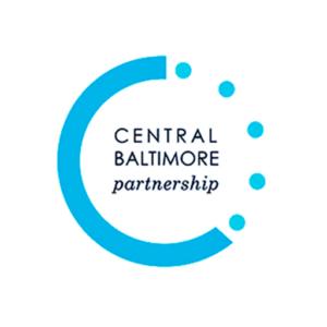 Central Baltimore Partnership logo